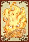 21 carte feu