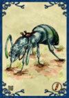 36 carte bonus fourmi